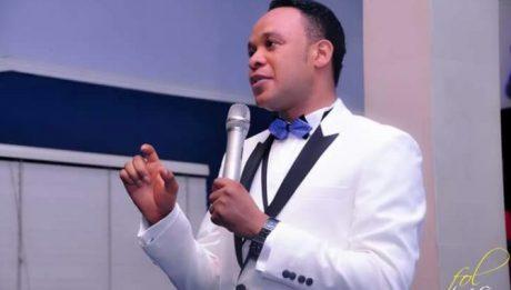 Pastor Samuel Agbamuche
