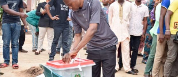 Why Nigerians voted with their feet