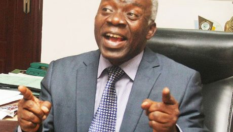 Nigerians support Falana's call for de-registration of political parties