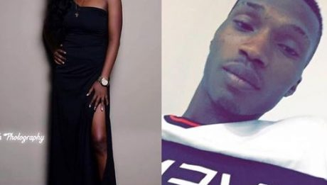 A young lady has gone missing after travelling to Abeokuta to meet a guy she met online.