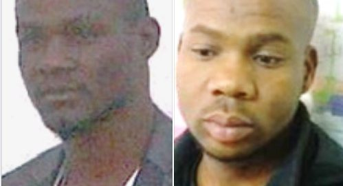 2 Nigerian Men Declared Wanted In South Africa Over Role In Drug Syndicate