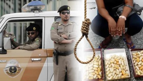 20 Nigerians on death row in Saudi Arabia