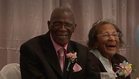 A North Carolina couple, celebrated their 82 years of marriage and also shared the secret of their long lasting marriag