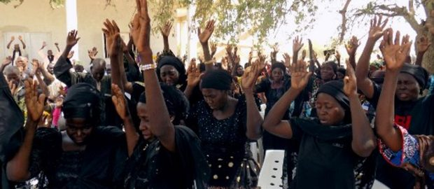 APC Used Chibok Girls To Clinch Power But Not To Free Them –parents