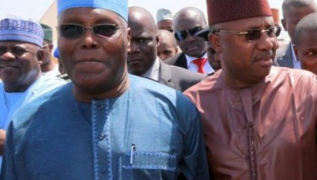 Atiku's Millions Of Dollars Set To Scatter PDP Leaders, Chairman Suspended