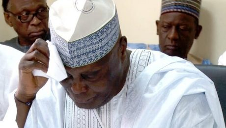 FACT CHECK: Did Atiku Hire US Lobbyists To Get Him Recognised As President?