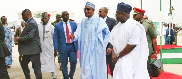 Why Tinubu, Fashola Were Absent At Commissioning Of Lagos Projects