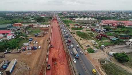 Buhari, complete Lagos-Ibadan Expressway now