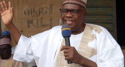 EFCC Takes Battle To Jail Goje