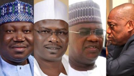 Buhari To Tell Danjuma Goje, Ndume: Lawan Is Apc Candidate