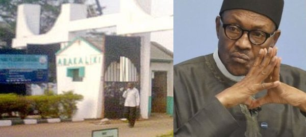 Ebonyi University Teaching Hospital After Alex Ekwueme