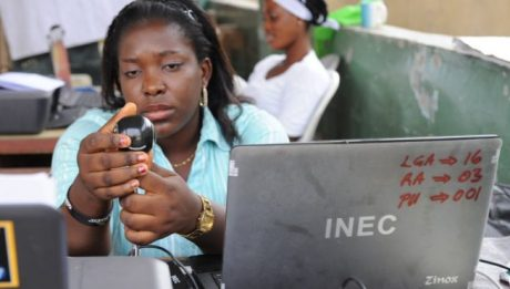 Nigeria Not Ripe For Electronic Voting, Says INEC