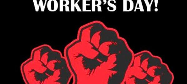 FG Declares May 1 Public Holiday For Workers' Day
