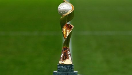 FIFA Women's World Cup Trophy