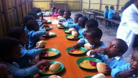 Osun To Recruit 2,000 Food Vendors For School Pupils