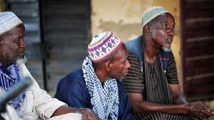 Fulani elders