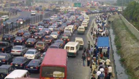 Marketers Ration Petrol, Lock Gates Against Motorists In Lagos, Ogun