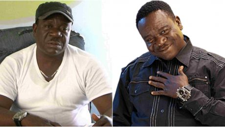 Mr Ibu: I Died And Woke Up After 4 Days - John Okafor
