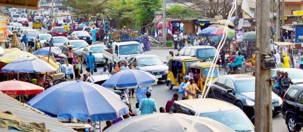 Nigeria's Life Expectancy In 2019