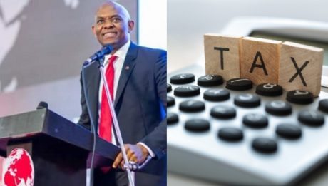 Nigerian business pays 48 taxes