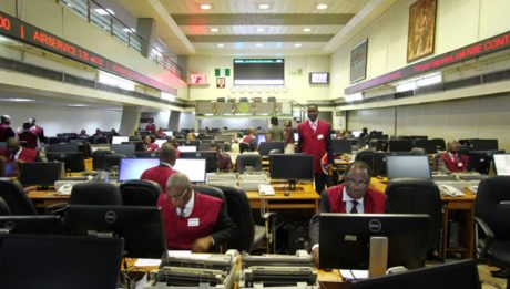 Nigerian Stock Exchange (NSE) reopened on a downturn making the All-share index plunge by 1.53 per cent.