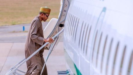 President Buhari Leaves For Chad, Saturday
