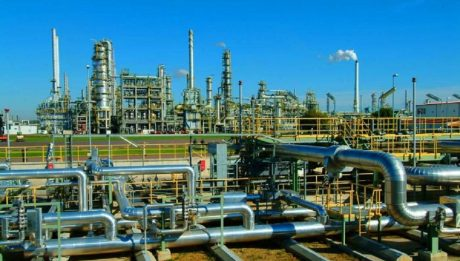 Construction Of Katsina Refinery