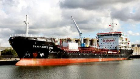 Switzerland to sue Nigeria over 2018 oil tanker seizure