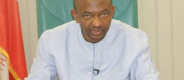 PDP Will Win The Speakership Seat - Timothy Golu