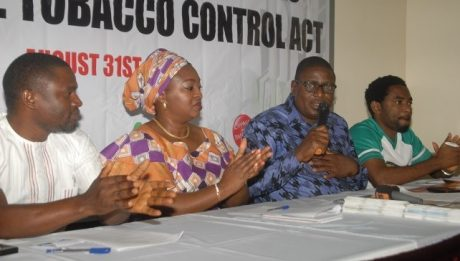 8th NASS Should Pass Regulations On Tobacco Control Act – NTCA