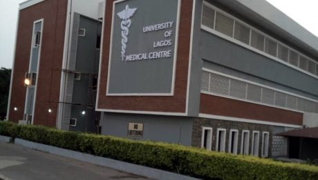 University of Lagos medical centre