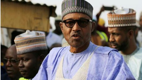 Nigeria's Buhari praised for increasing minimum wage by two-thirds