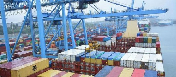 China to take over Kenya's main port over unpaid huge Chinese Loan