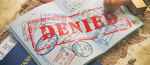 We're Not Happy Denying Nigerians Visa —US Embassy