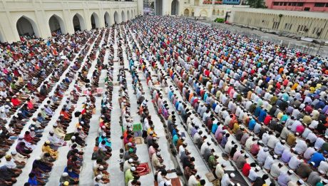 13 Reasons Why You Should Never Miss Jumuah Prayer