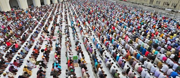 13 Reasons Why You Should Never Miss Jumuah Prayer