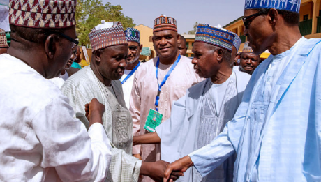 New APC Political Group Emerges