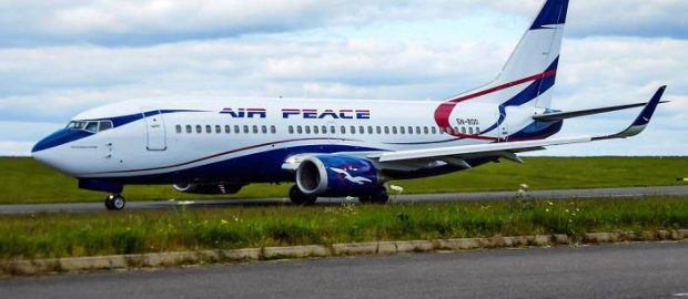 Air Peace De-board Passenger For Asking Attendant To Translate Safety Instructions To Igbo Because 'He Does Not Speak English'
