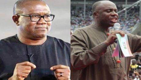 Amaechi Replies Peter Obi