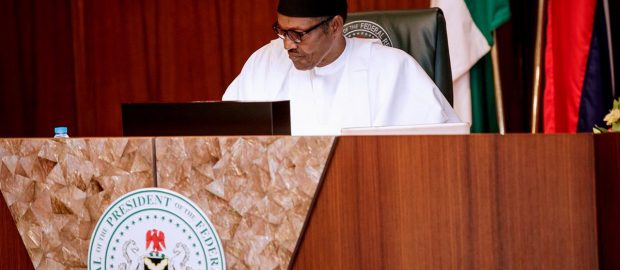 APC Favours Fresh Faces In Buhari's New Cabinet