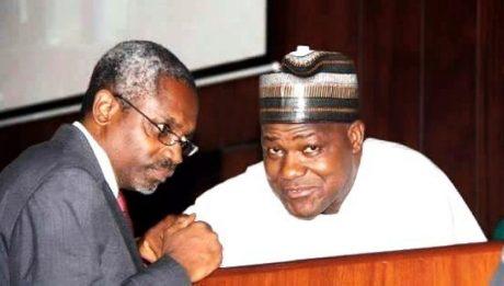 Dogara Plans To Shock APC, Femi Gbajabiamila