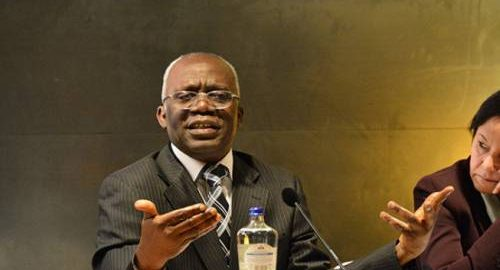 APC Govt Has Turned Nigeria To Banana Republic Says Falana