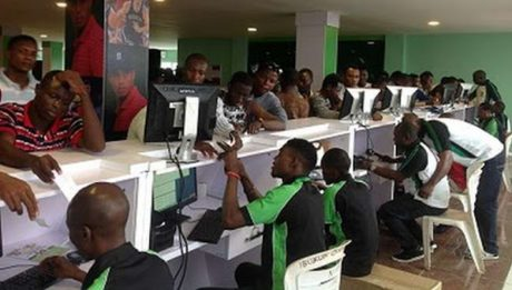 Gambling, NaijaBet, NairaBet Banned By Bauchi State House of Assembly