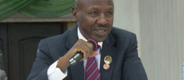 Governors Fuel Insecurity To Raise Security Votes – Magu