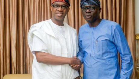 Lagos, Ogun, Oyo Govts To Create Joint Development Commission