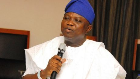 Lagos State House of Assembly refuses to transfer budget to Ambode