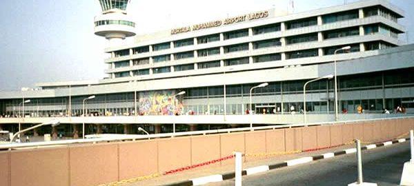 Murtala Mohammed Airport