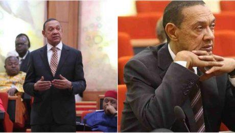 Nigerian Senators Still Live In The Stone Age - Ben Bruce