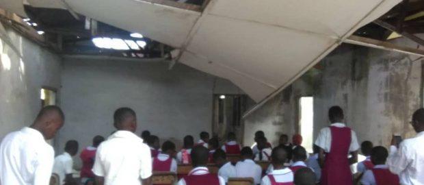 Obizi Community Secondary School