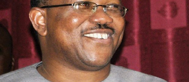 Work For Zamfara People, Obi Urges Governor-elect